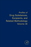 Profiles of Drug Substances, Excipients and Related Methodology, Volume 36