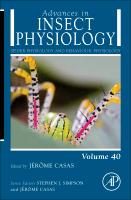 Arachnid physiology and behavior