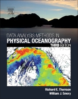 Data Analysis Methods in Physical Oceanography, 3e