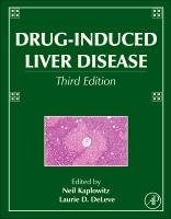 Drug-Induced Liver Disease, 3e