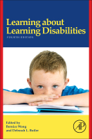 Learning About Learning Disabilities, 4e