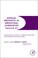 Annual Reports in Medicinal Chemistry Volume 47