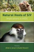 Natural Hosts of SIV: Implication in AIDS