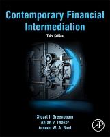 Contemporary Financial Intermediation, 3e
