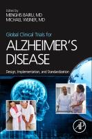 Global Clinical Trials for Alzheimer's Disease 1e