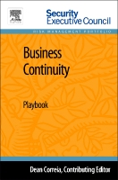 Business Continuity, Second Edition