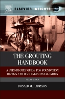 The Grouting Handbook: A Step-by-Step Guide
