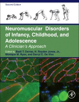 Neuromuscular Disorders of Infancy, Childhood,& Adolescence 2E