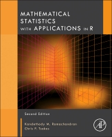 Mathematical Statistics with Applications 2E
