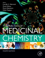 The Practice of Medicinal Chemistry 4E