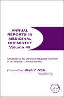 Annual Reports in Medicinal Chemistry, Vol 49
