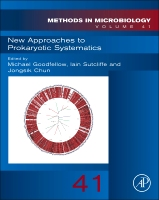 New Approaches to Prokaryotic Systematics volume 41