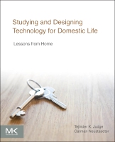 Evaluating and Designing for Domestic Life: Research Methods for Human-Computer Interaction