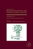 Molecular & Cell Biology of Pain Vol 131