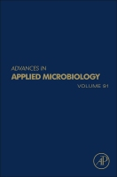 Advances in Applied Microbiology, Vol 91