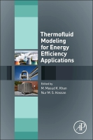 Thermofluid Modeling for Sustainable Energy Applications