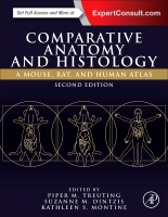Comparative Anatomy and Histology 2E