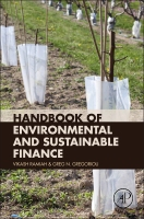 Handbook of Environmental and Sustainable Finance, 1st Edition