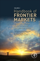 Handbook of Frontier Markets: Evidence from Middle East North Africa and International Comparative Studies