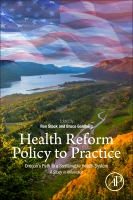 Health Reform Policy to Practice: Oregon as a Case Study for a Path to a Comprehensive and Sustainable Health Delivery Model