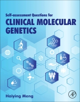 Review Questions of Clinical Molecular Genetics