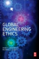 Global Engineering Ethics