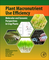 Plant Macro-Nutrient Use Efficiency: Molecuar and Genomic Perspectives in Crop Plants