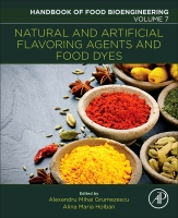 Natural and Artificial Flavouring Agents and Food Dyes