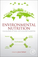 Environmental Nutrition: Connecting Health and Nutrition with Environmentally Sustainable Diets