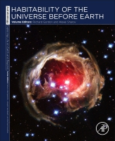 Habitability of the Universe before Earth: Astrobiology: Exploring Life on Earth and Beyond (series)