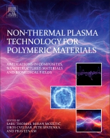 Non-Thermal Plasma Technology for Polymeric Materials: Applications In Composites, Nanostructured Materials And Biomedic