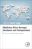 Medicine Price Surveys, Analyses and Comparisons: Evidence and Methodology Guidance