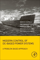 Modern Control of DC-Based Power Systems: A Problem-Based Approach