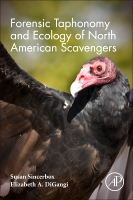 Ecological Influences on North American Vertebrate Scavengers: The Implications for Forensic Investigation