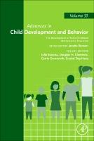 The Development of Early Childhood Mathematics Education