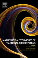 LINEAR AND NONLINEAR FRACTIONAL ORDER SYSTEMS: ANALYSIS ANDAPPLICATIONS