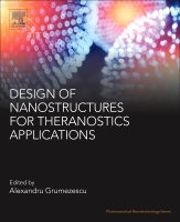 Design of Nanostructures for Theranostics Applications