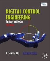 Digital Control Engineering 3e: Analysis and Design