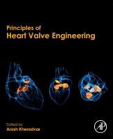 Principles of Heart Valve Engineering