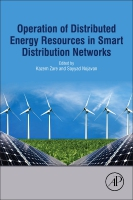 Operation of distributed energy resources in smart distribution networks