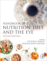 Handbook of Nutrition, Diet, and the Eye