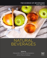 Natural beverages: Volume 13: The Science of Beverages