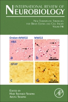 New Therapeutic strategies for Brain Edema and Cell Injury