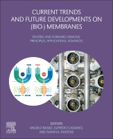 Current Trends and Future Developments on (Bio-) Membranes:: Reverse and Forward Osmosis: Principles, Applications, Adva