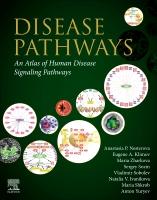 Disease Pathways: An Atlas of Human Disease Signaling Pathways