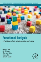 Functional Analysis: A Practitioner's Guide to Implementation and Training