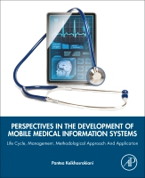 Perspectives in the Development of Mobile Medical Information Systems: Life Cycle, Management, Methodological Approach a