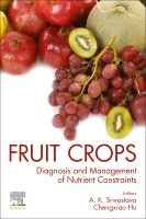 Fruit Crops: Diagnosis and Management of Nutrient Constraints