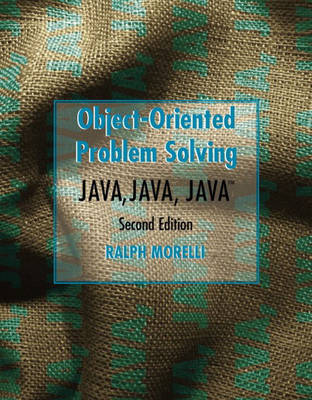 Java, Java, Java Object-Oriented Problem Solving: United States Edition