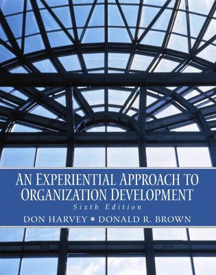 Experiential Approach to Organisational Development